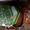 Клетка для попугая железная зелёная #1502947
