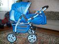 Продается коляска Adamex Gustaw 2