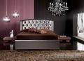 Кровать двуспальная Элиза