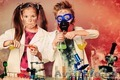 Лаборатория Научных чудес