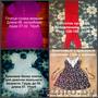Вещи для девочки: туника вязаная,  колготки,  ясельное нарядное платье и летний са