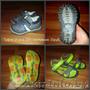 Обувь для мальчика: туфли-кроссовки и босоножки