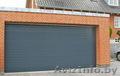Секционные и сварные из металла ворота для гаража - Изображение #2, Объявление #1637223