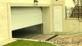 Секционные и сварные из металла ворота для гаража - Изображение #3, Объявление #1637223