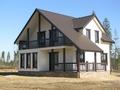 Производство и строительство каркасных домов. Мозырь, Объявление #1685702